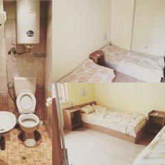 Elysia Hostel - The Blessed Home Стандартный номер с 2 отдельными кроватями фото 5