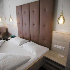 Отель ANATOL 3* Номер Комфорт фото 5