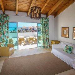 Отель Пунта Пальмера 4* Студия с различными типами кроватей фото 2