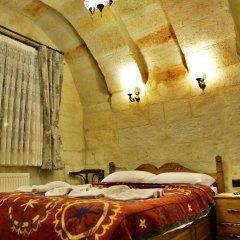 Ürgüp Inn Cave Hotel 2* Стандартный номер с двуспальной кроватью фото 4