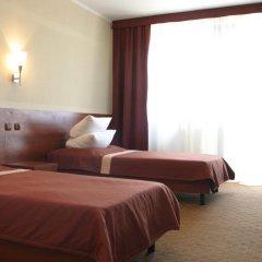 Гостиница Интурист–Закарпатье 3* Представительский номер с различными типами кроватей фото 12