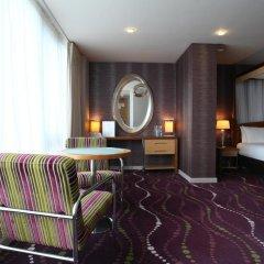 Louis Fitzgerald Hotel 4* Стандартный номер с двуспальной кроватью фото 5