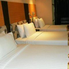 Отель Citin Pratunam Bangkok By Compass Hospitality 3* Номер Делюкс фото 3