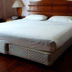 Отель Naklua Beach Resort 3* Стандартный номер с различными типами кроватей фото 19