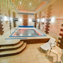Гостиница СПА Вилла Жасмин Украина, Трускавец - отзывы, цены и фото номеров - забронировать гостиницу СПА Вилла Жасмин онлайн бассейн