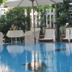 Отель The Moon Villa Hoi An 2* Стандартный номер с различными типами кроватей