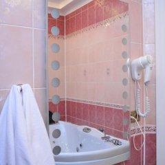 Гостиница Грезы 3* Люкс с разными типами кроватей фото 6