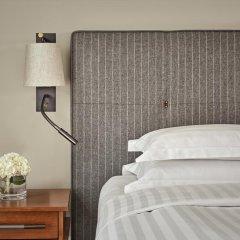 Отель Hyatt Regency London - The Churchill 5* Представительский люкс с различными типами кроватей фото 4