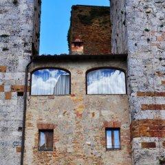 Отель Torre Bella Италия, Сан-Джиминьяно - отзывы, цены и фото номеров - забронировать отель Torre Bella онлайн фото 4
