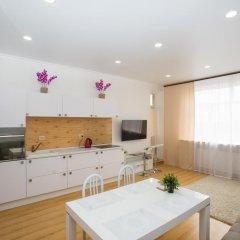 Апартаменты Apartment Malygina Улучшенные апартаменты фото 49