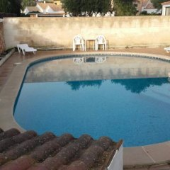 Отель Villa Magi Испания, Кала-эн-Бланес - отзывы, цены и фото номеров - забронировать отель Villa Magi онлайн бассейн
