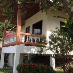 Отель Family Tanote Bay Resort 3* Стандартный номер с различными типами кроватей фото 2