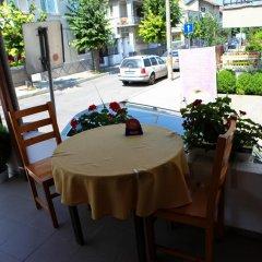 Отель Penzion Lotos Аврен питание фото 2