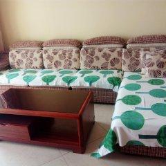 Отель Golden Mango Апартаменты с различными типами кроватей фото 18