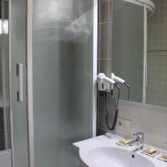 Гостиница Акрополис Номер Комфорт разные типы кроватей фото 3