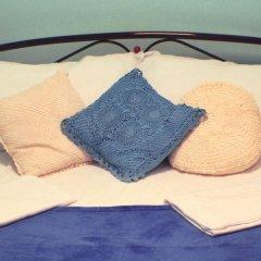 Баллет Хостел Номер категории Эконом с различными типами кроватей фото 12