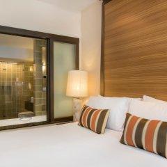 Отель Siam Bayshore Resort Pattaya 5* Номер Делюкс с различными типами кроватей фото 24