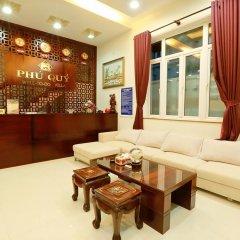 Отель Well-To-Do Villa Вьетнам, Хойан - отзывы, цены и фото номеров - забронировать отель Well-To-Do Villa онлайн интерьер отеля фото 3