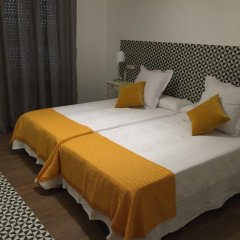 Hotel Campoblanco Сьюдад-Реаль комната для гостей фото 2