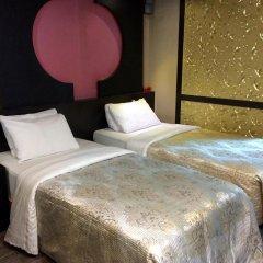Film 37.2 Hotel 3* Стандартный номер с 2 отдельными кроватями