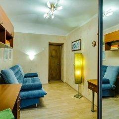 Гостиница Apartamenty Sputnik Gagarina 6/87 Апартаменты разные типы кроватей фото 15