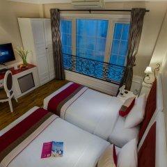 Calypso Suites Hotel 3* Улучшенный номер с различными типами кроватей фото 3