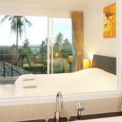 Отель Seetrough Villas балкон