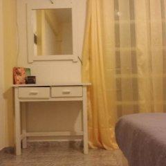 Отель Studio Mary Греция, Остров Санторини - отзывы, цены и фото номеров - забронировать отель Studio Mary онлайн комната для гостей фото 3