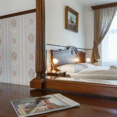 Отель Trinidad Prague Castle 4* Стандартный номер фото 23