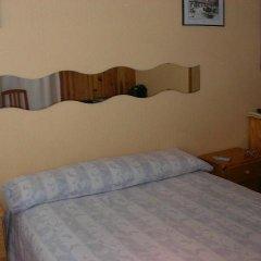 Отель Hostal La Torre Стандартный номер с двуспальной кроватью фото 7