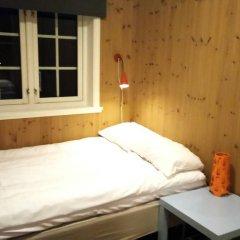Отель Hydlahytta Stryn комната для гостей