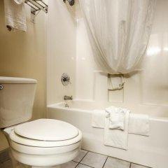 Отель Best Western Lakewood Inn 2* Стандартный номер с различными типами кроватей фото 5