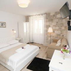 Отель Split Old Town Suites Студия с различными типами кроватей фото 11