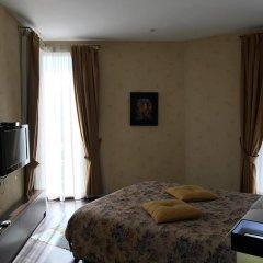 Hotel Iliria 4* Номер Делюкс с различными типами кроватей фото 10