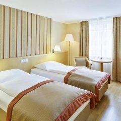 Austria Trend Hotel Ananas 4* Стандартный номер с различными типами кроватей фото 8