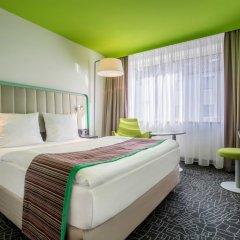 Отель Park Inn by Radisson Nuremberg 3* Стандартный номер с различными типами кроватей фото 4