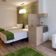 Отель NH La Avanzada в номере