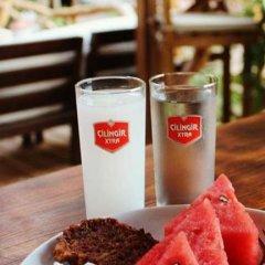 Отель Sultan Camp Патара питание фото 2