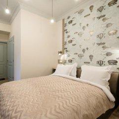 Гостиница Partner Guest House Shevchenko 3* Стандартный номер с различными типами кроватей фото 18