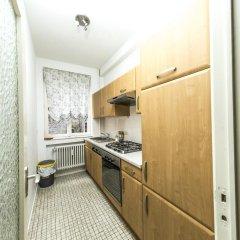 Апартаменты RentByNight - Apartments 3* Апартаменты с различными типами кроватей фото 12