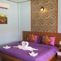 Отель Chomview Resort 4* Улучшенный номер фото 3