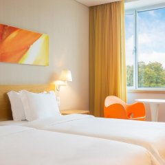 Отель HF Fenix Garden 3* Номер Комфорт с 2 отдельными кроватями фото 4
