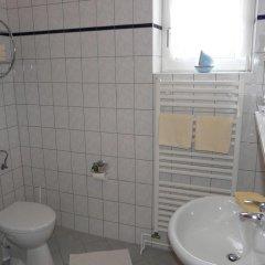 Отель Haus Karin ванная