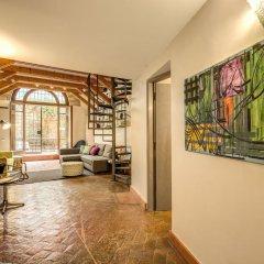 Отель Trastevere Hyperloft & Garden интерьер отеля фото 3