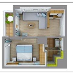 Side Resort Hotel 4* Стандартный номер с различными типами кроватей