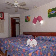 Отель Villas Miramar 3* Стандартный номер с различными типами кроватей фото 6