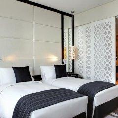 Отель Sofitel Abu Dhabi Corniche 5* Улучшенный номер с различными типами кроватей фото 4