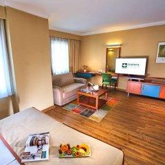 Feronya Hotel 4* Стандартный номер с различными типами кроватей
