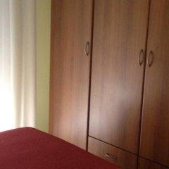 Отель Residence Lugano удобства в номере