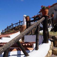Отель Complejo de Cuevas Almugara городской автобус